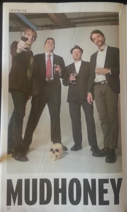 Mudhoney (June 2013 pic)