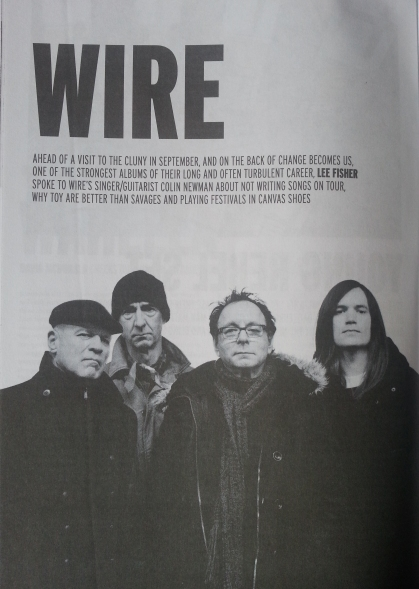 Wire pic (September 13)