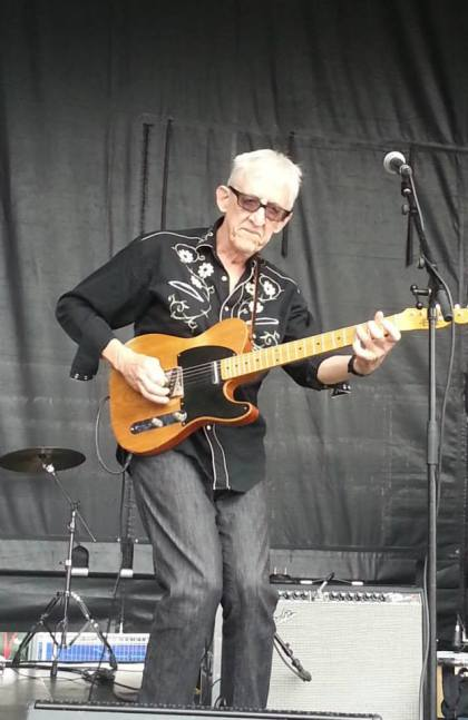 Bill Kirchin