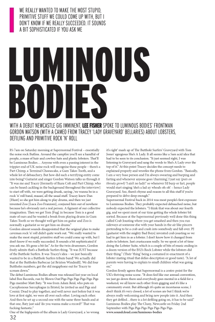 luminous-bodies